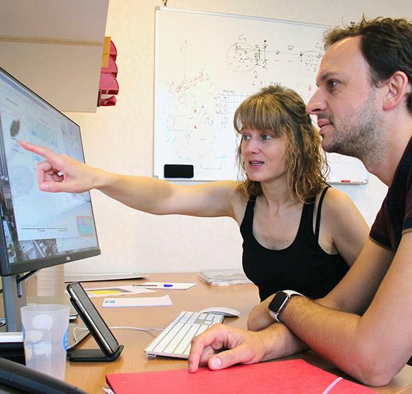 Computational Postdoctoral Opportunity on Cancer Genomics